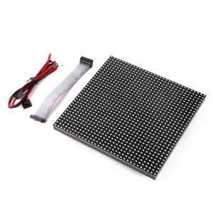 NeoPixel 32x32 RGB LED maatriks paneel, 5mm sammuga
