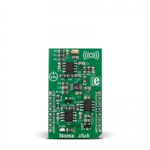 Noise click - akustilise müra detektor moodul