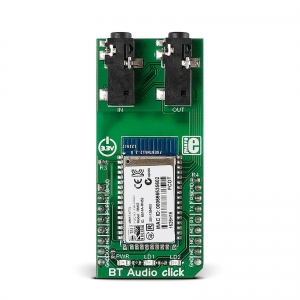 BT Audio click - RN52 Bluetooth audio moodul