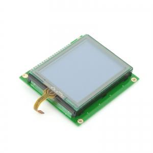 LCD 128x64 graafiline displei, puutetundlik