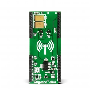 Skywire click - GSM modemi adapter