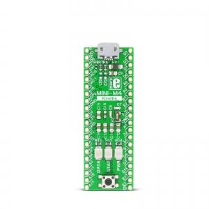 MINI-M4 Kinetis - arendusplatvorm MK64FN1M0V mikrokontrolleriga
