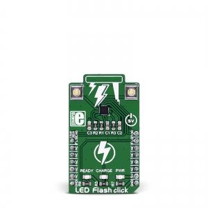 LED Flash click - LED välk