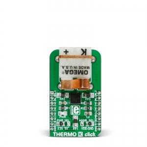 Thermo K click - MCP9600 K-tüüpi termopaari võimendi moodul