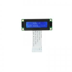 LCD mini displei 2x16