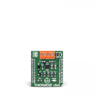 THERMO 5 click - EMC1414 temperatuurianduri moodul