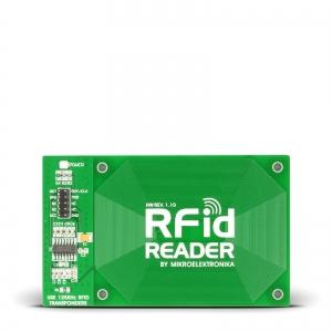 RFid Reader - RFiD 125kHz transiiver