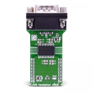 CAN Isolator click - ADM3053  CAN isolaator