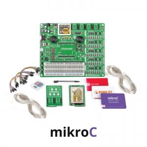 MikroMedia arenduskomp...