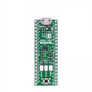 MINI-M4 MSP432 - arendusplatvorm MSP432P401R mikrokontrolleriga