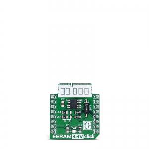EERAM 3.3V click - 16Kb EERAM mälumoodul