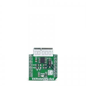EERAM 5V click - 16Kb EERAM mälumoodul