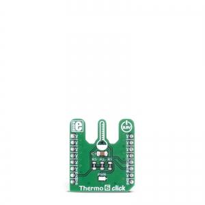 Thermo 6 click - MAX31875 temperatuurianduri moodul