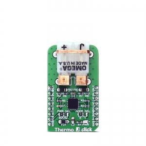Thermo J click - MCP9600 J-tüüpi termopaari võimendi moodul