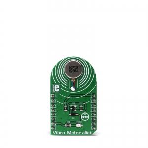 Vibro Motor click - vibratsioonmootoriga moodul
