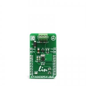 ATA663254 click - LIN transiiver