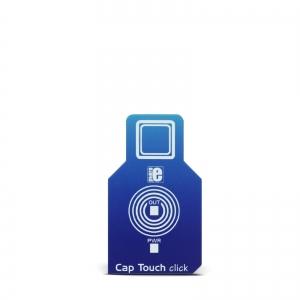 Cap Touch click - puuteanduri moodul