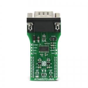 ATA6570 click - CAN transiiver