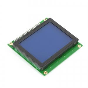LCD 128x64 graafiline displei