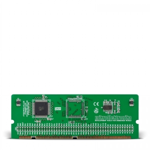 BIGAVR6 - ATMEGA128 mikrokontrolleri moodul