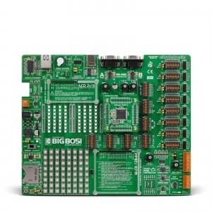 BIG8051 arendusplatvorm 8051 mikrokontrolleritele