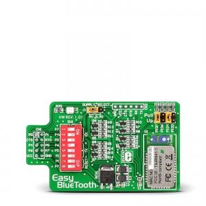 EasyBluetooth - RN41 Bluetooth 2.1 moodul