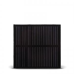 Päikesepaneel 4V 100mA