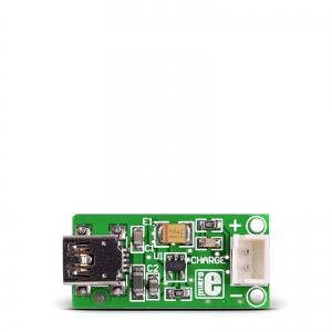 USB Charger - MCP73832 Li-Po/Li-Ion akulaadija moodul