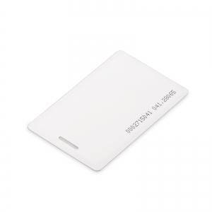 RFID 125kHz transponder kaart, avaga