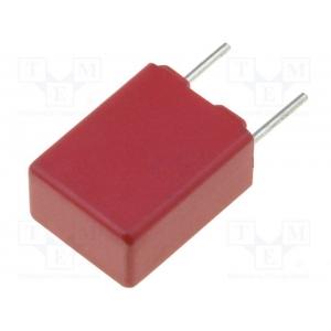 Kondensaator polyester 470nF 100V R5 10% WIMA MKS2