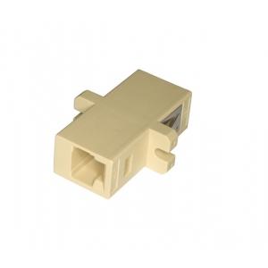 FO adapter singlemode MTRJ-SC simplex beez