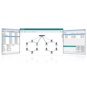 Võrgu manageerimise tarkvara 50´le seadmele