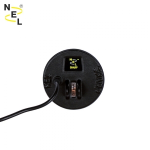 Metalliotsija DD pool Minelab NEL Sharp 5 tolli, 7.5 KHz Minelab X-Terra 305, 505, 705 detektoritele