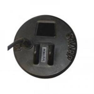 Metalliotsija DD pool Minelab NEL Sharp 5 tolli, 18.75 KHz Minelab X-Terra 305, 505, 705 detektoritele