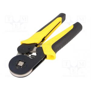 Pigistustööriist hülssidele 0,2-6