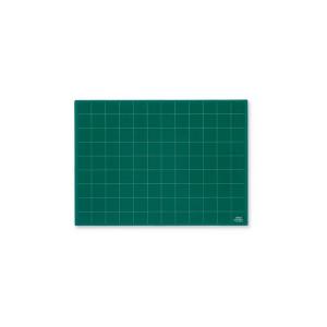 NCM-M Lõikematt OLFA NCM-M, 620x450mm, 3mm, taastuv, kahepoolne, roheline