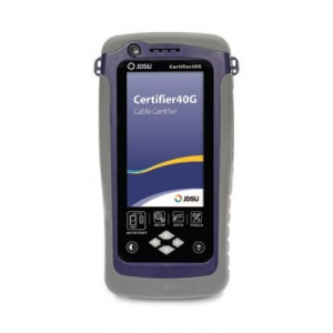 Võrgutester Certifier40G CAT 6A / CLASS EA