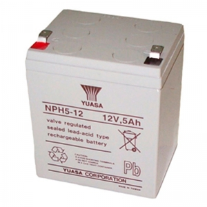 Pliiaku 12V 5Ah High Current