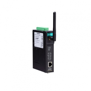 RS-232/422/485 GSM/GPRS/EDGE IP gateway, 1 port, -30 kuni 70°C