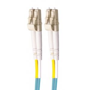 FO jätkukaabel multimode LC-LC duplex lisa kestaga OM3 (50/125) 4.0m