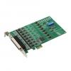 Võrgukaart: 8 pordiga RS-232/422/485 PCIE
