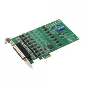 Laienduskaart: 8 pordiga RS-232/422/485 PCIE