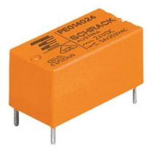 Relee 12VDC 1 C/O max 5A Schrack PE014012