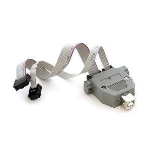 AVR-ISP500 - USB programmaator