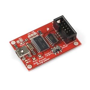 Pocket AVR programmaator