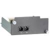 Moodul PT- / IKS- seeria switchidele: 1 x 100BaseFX multi-mode porti (SC)