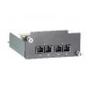 Moodul PT- / IKS- seeria switchidele: 2 x 100BaseFX multi-mode porti (SC)