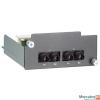 Moodul PT- / IKS- seeria switchidele: 2 x 100BaseFX multi-mode porti (ST)