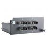 Moodul PT- / IKS- seeria switchidele: 4 x 100BaseFL multi-mode porti  (ST)