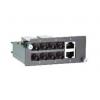 Moodul PT- / IKS- seeria switchidele: 4 x 100BaseFX multi-mode porti (ST) ja 2 x 10/100BaseT(X)